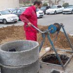 حفر چاه فاضلاب ، حفر چاه توالت و فاضلاب خانگی در تهران - خونه سازها
