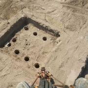 حفر شمع توسط چاه کن چگونه انجام می شود؟